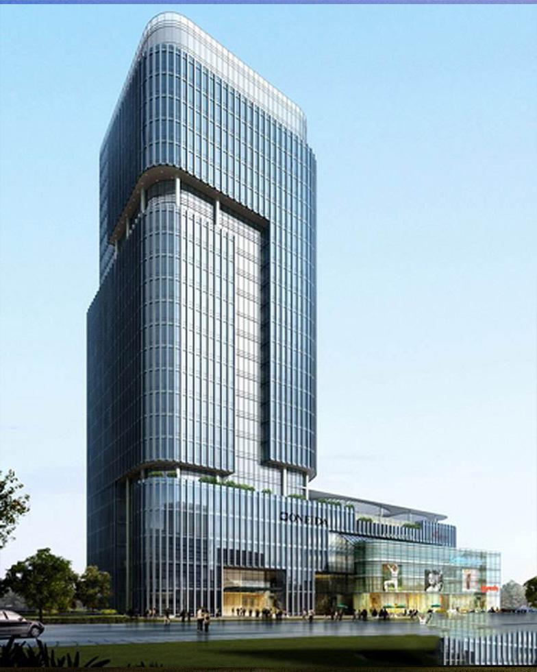 华通金融大厦